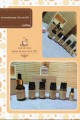 Aromatherapy First-aid Kit 芳療急救箱